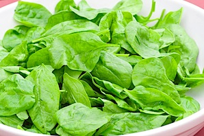spinach salad 3