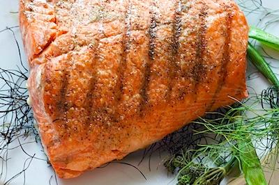 raita & salmon 29