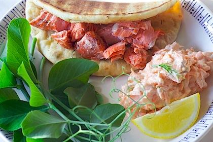 raita & salmon 38
