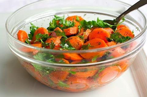 carrots 42