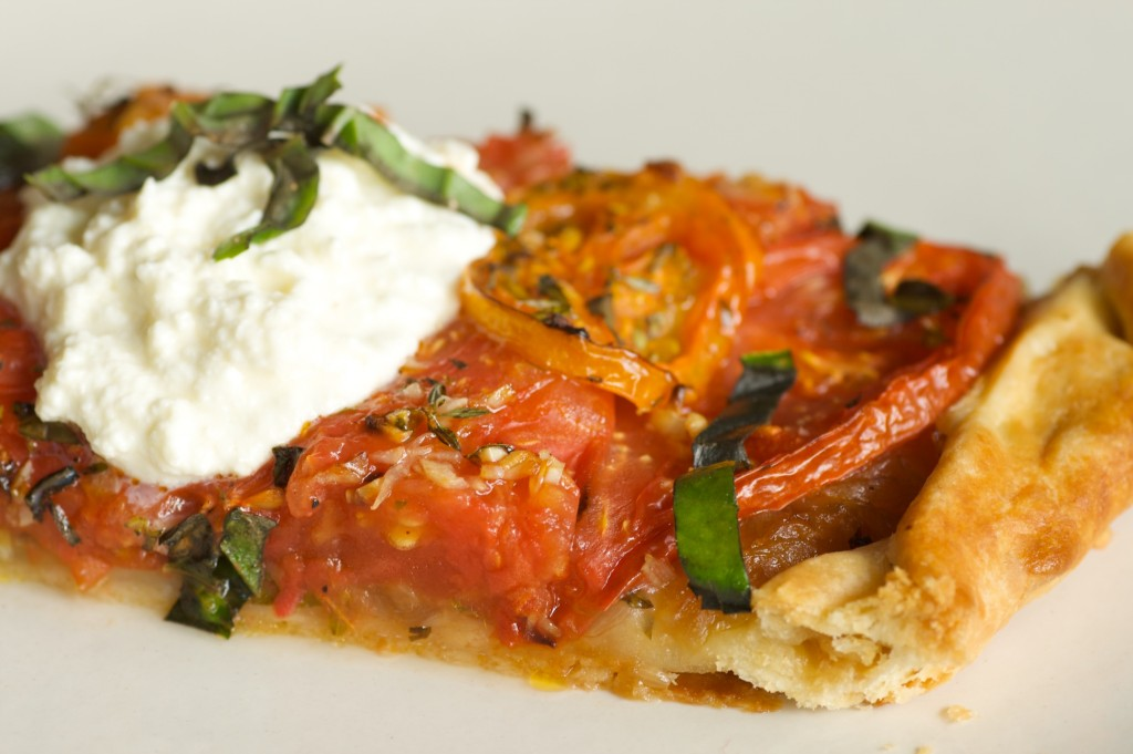 roasted-tomato-tart
