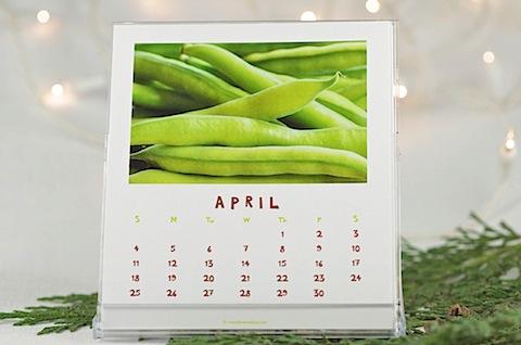 calendar30 of 45