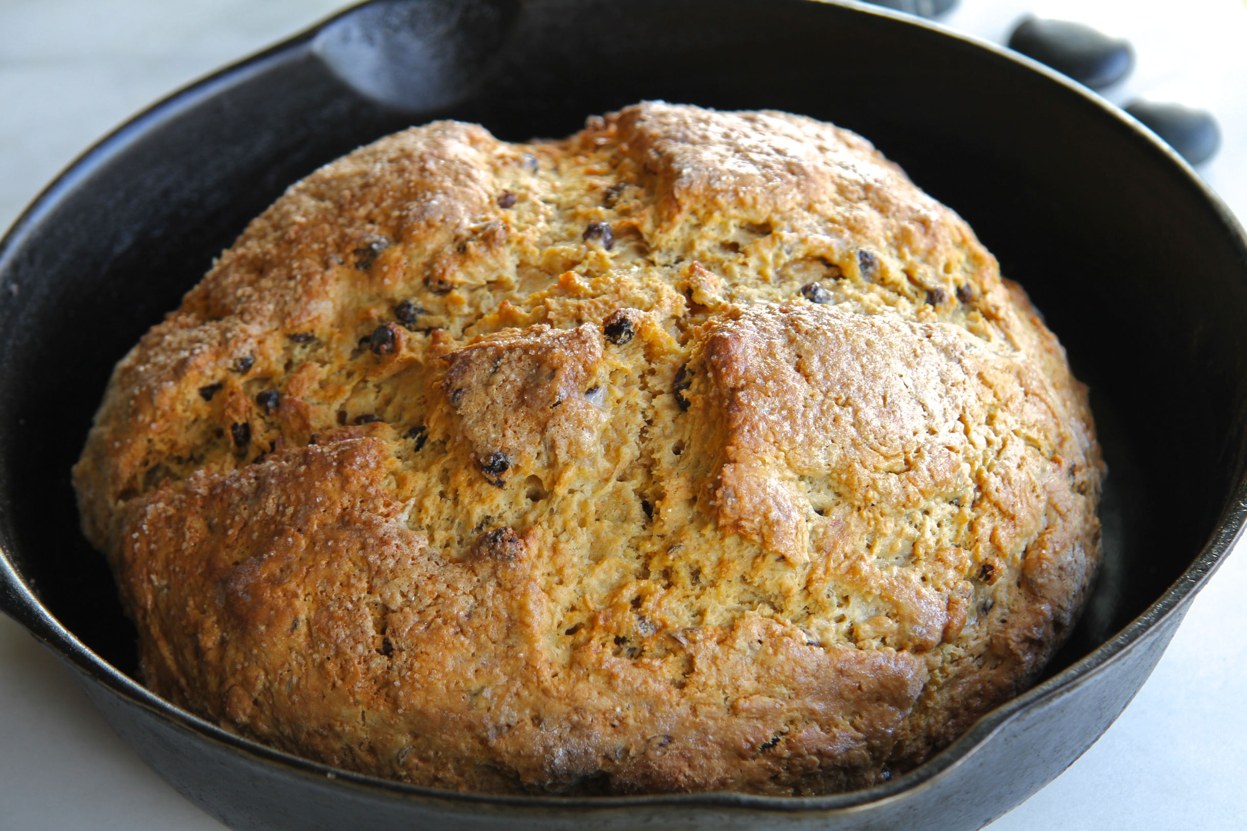 Irish Soda Bread Recipe | Search Results | All Simply Cooking Blog ...