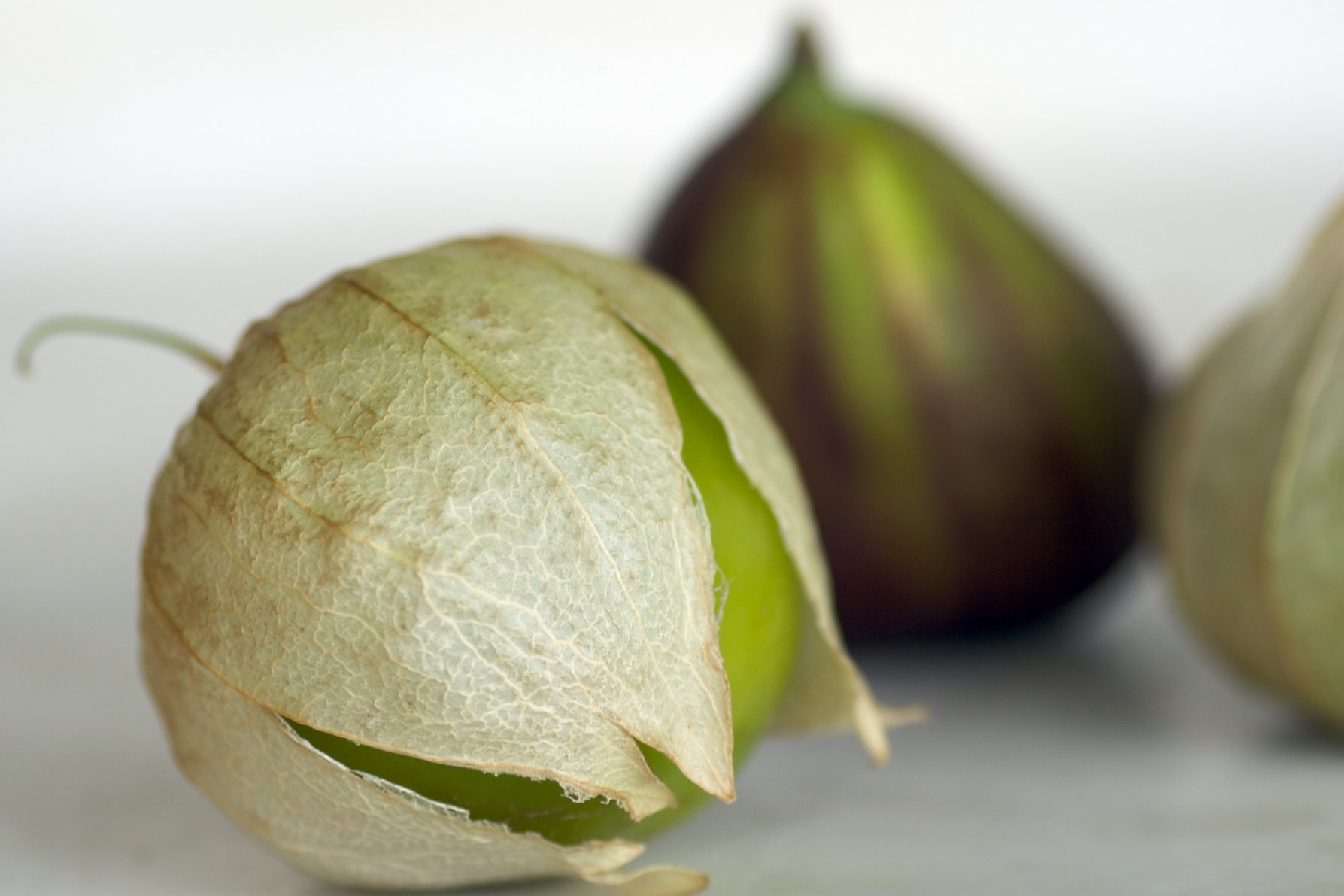 tomatillo & fig