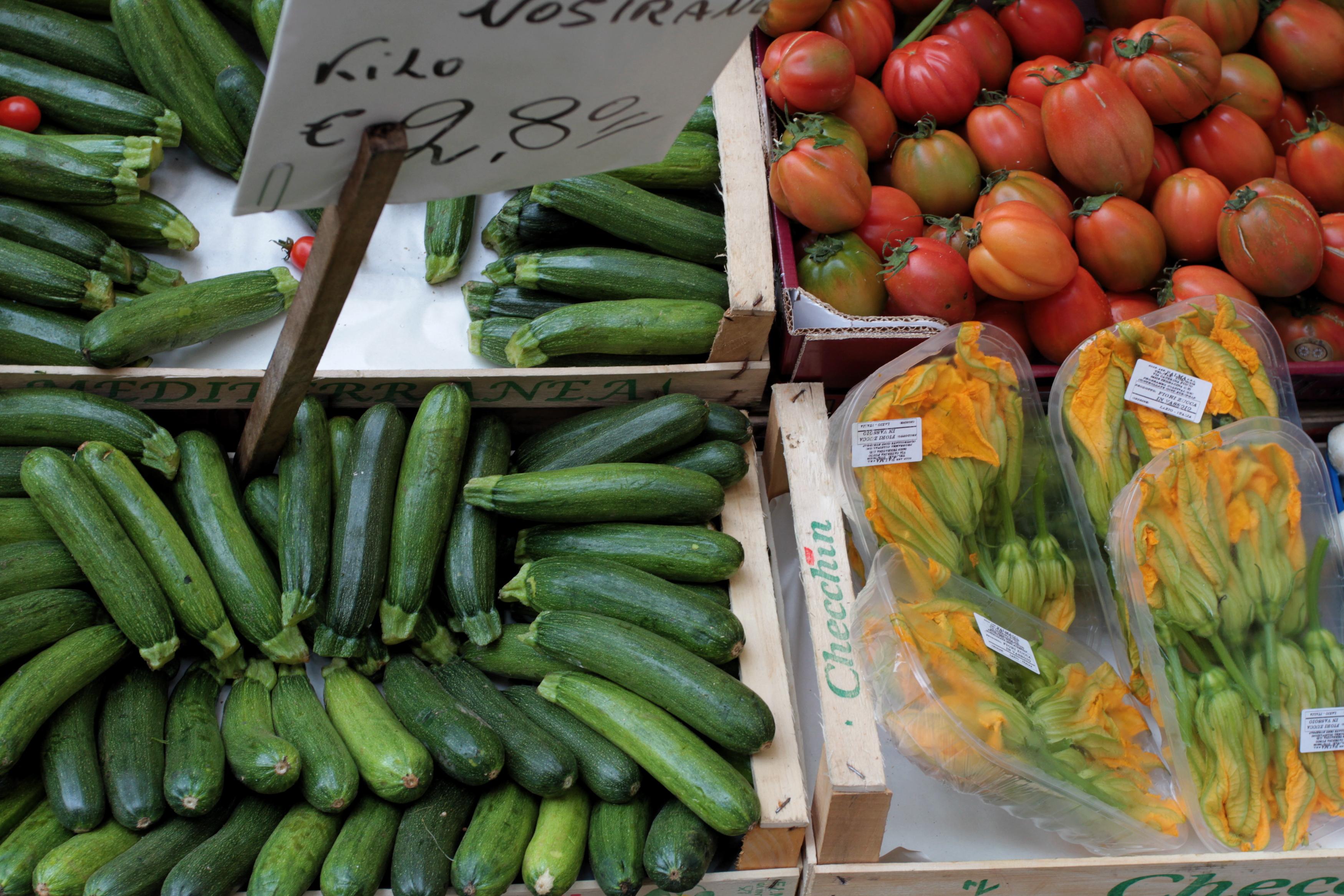 farmers market Venice