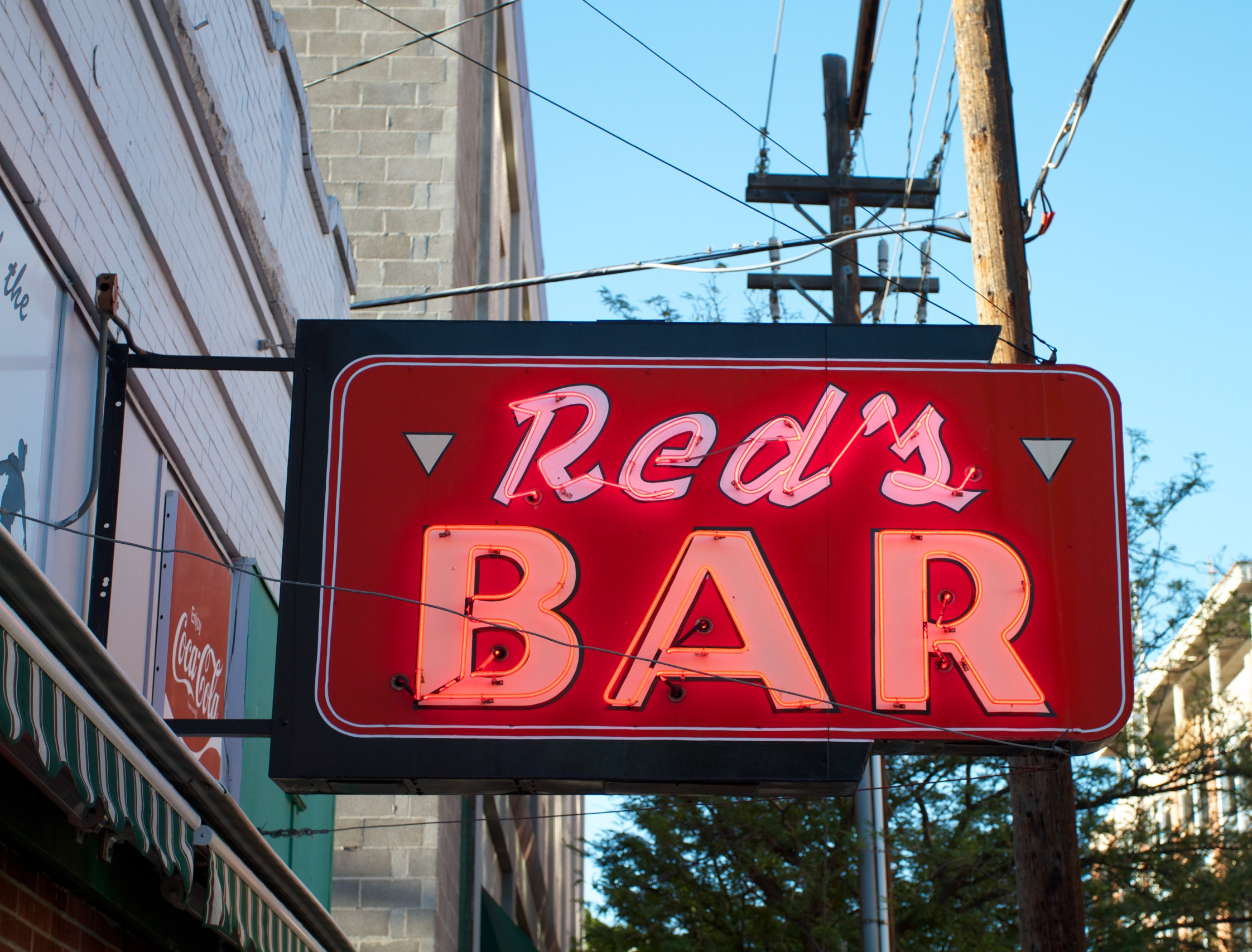 Red's Bar, Missoula MT