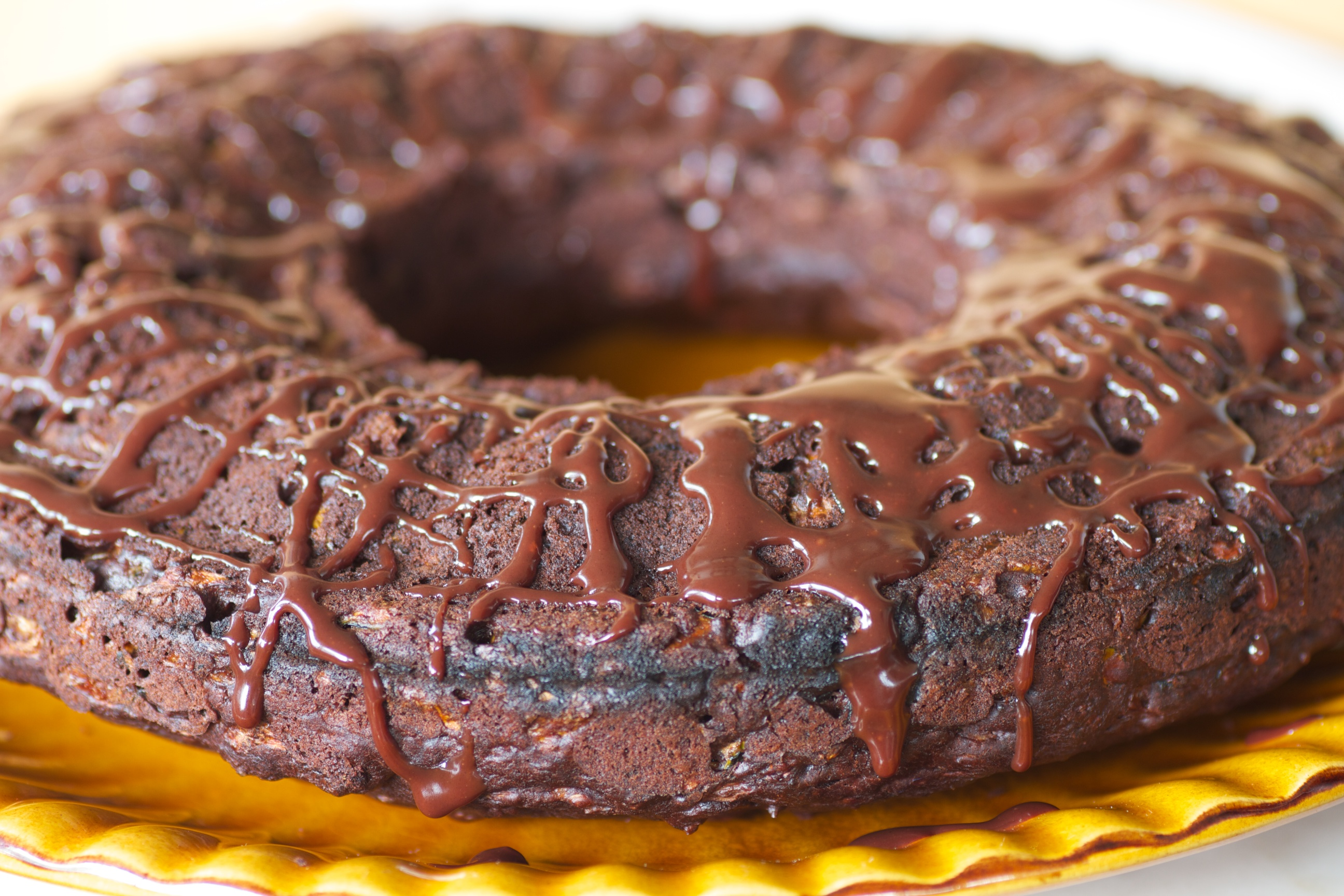 Zucchini Cakes, Savory & Sweet | Mixed Greens Blog