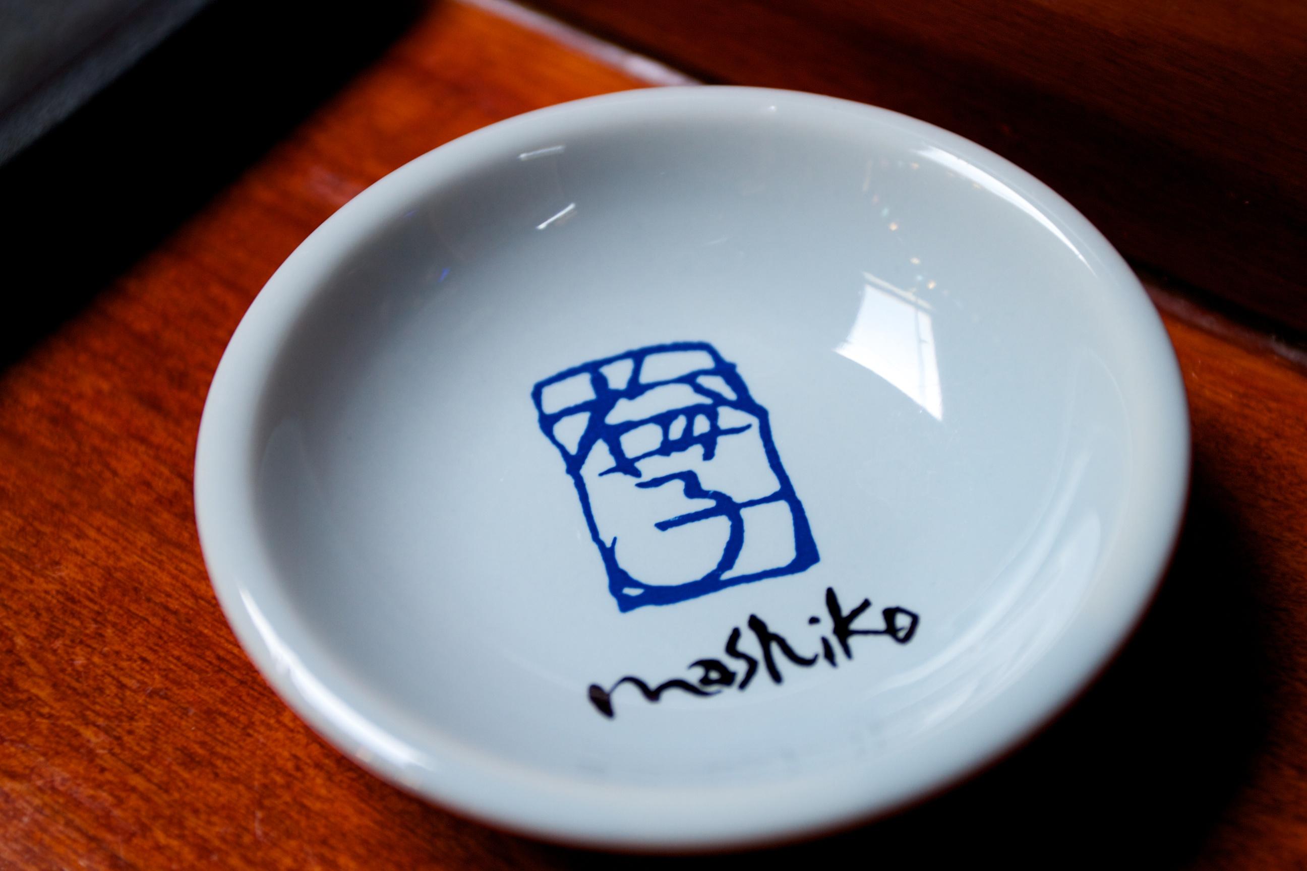 Mashiko's