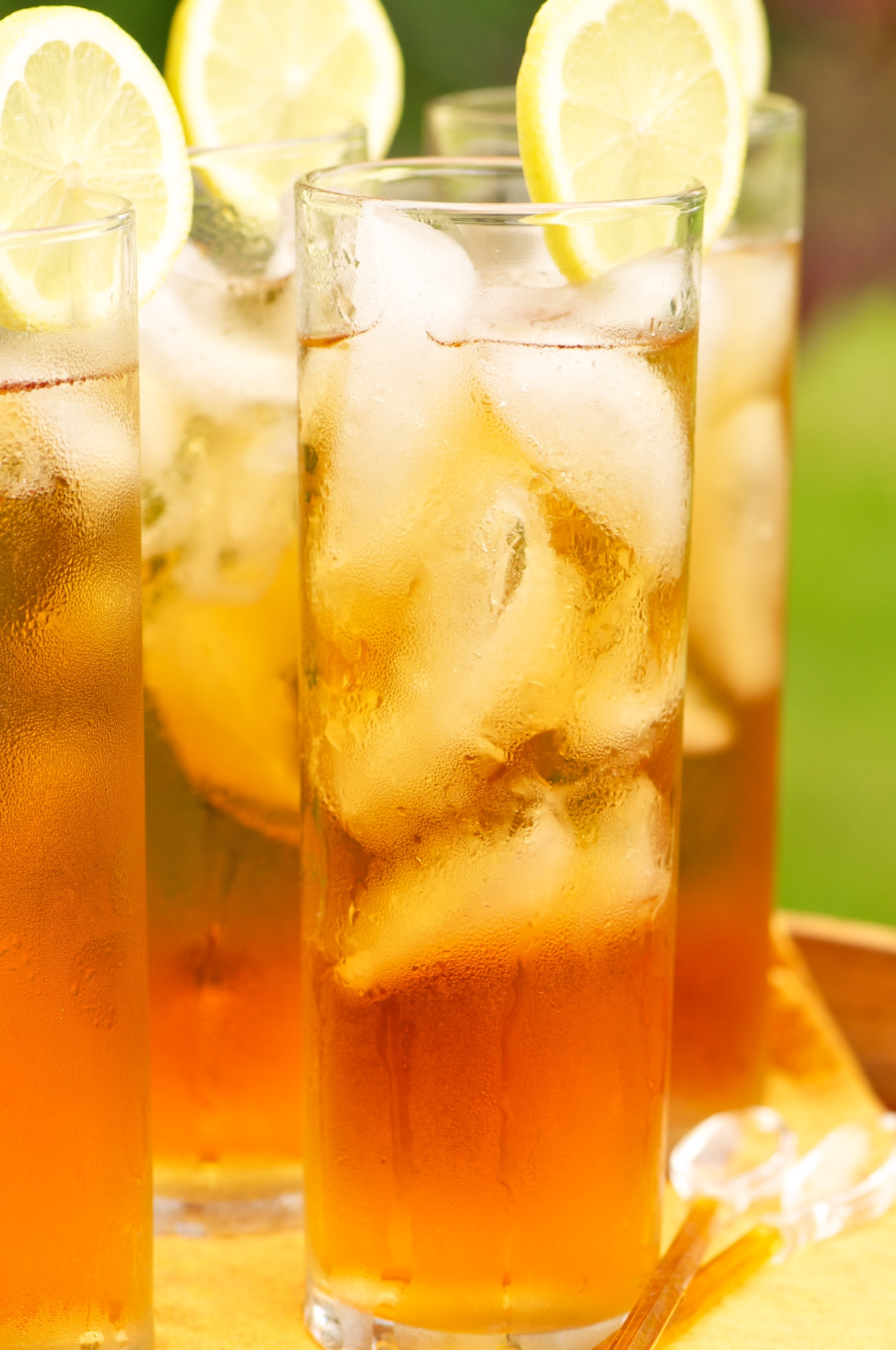 recipe for iced tea especially if you're in the habit of making tea ...