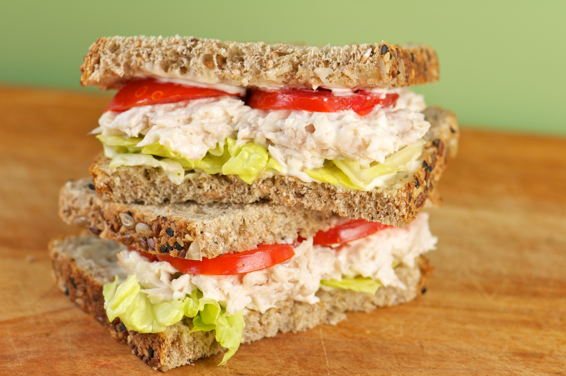 Kick the Can: Eat Fresh Tuna | Mixed Greens Blog