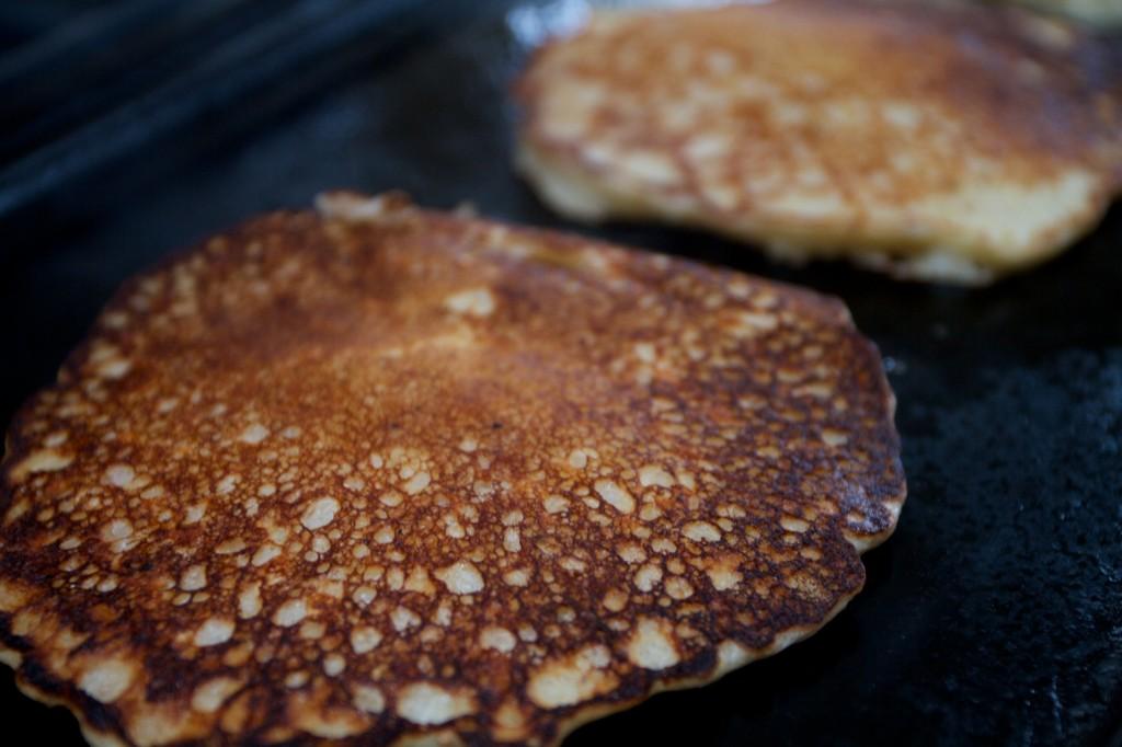 healthier hotcakes 3