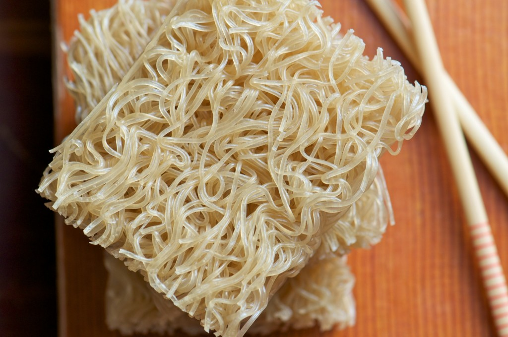 Brown Rice Ramen Noodles