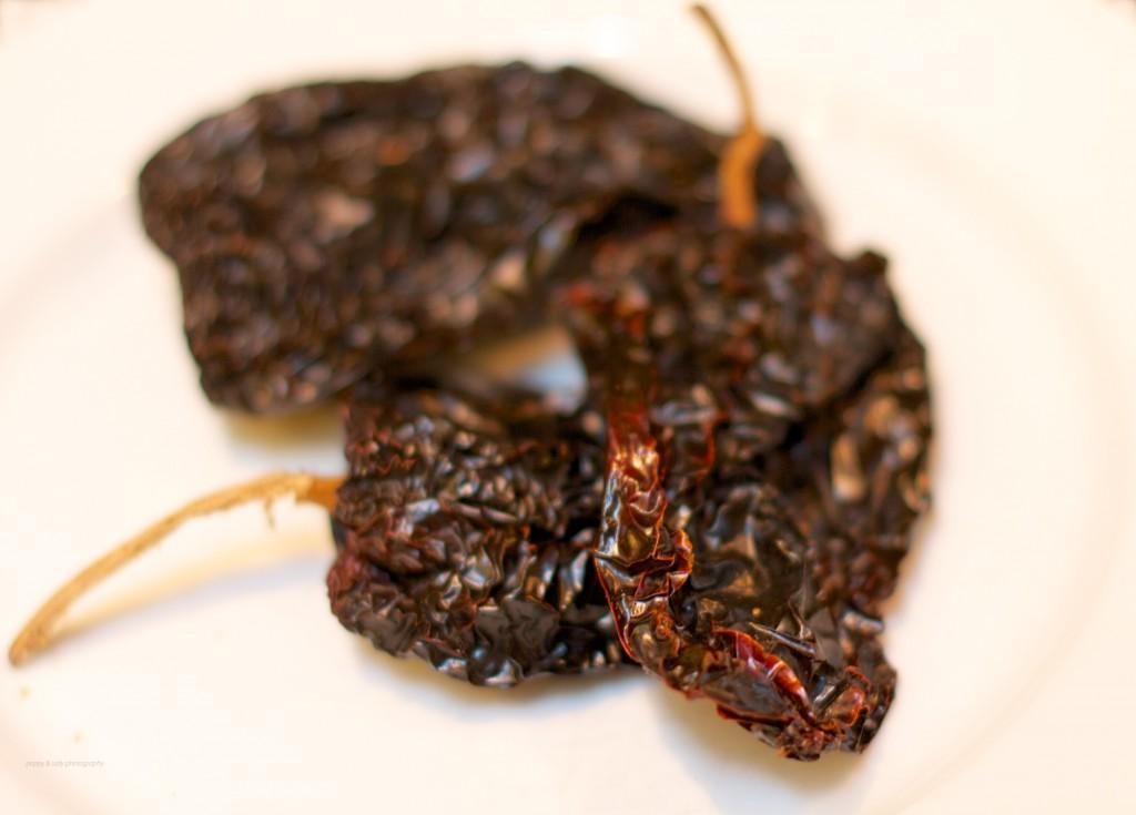 Ancho chili