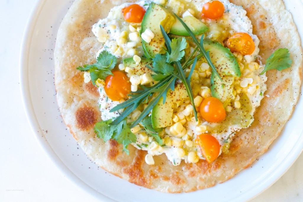 tomatillo tortilla #2